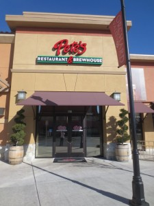 Pete's Restaurant and Brewhouse