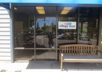 Village West Marina Window Tinting