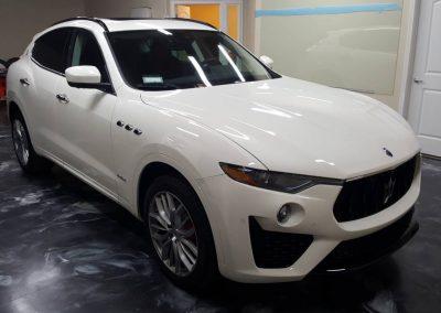 2019 Maserati Levante S3