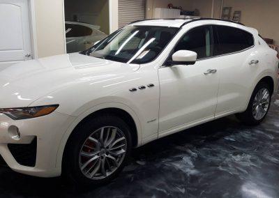 2019 Maserati Levante S6