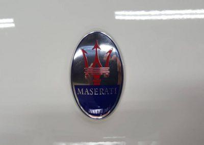 2019 Maserati Levante S7