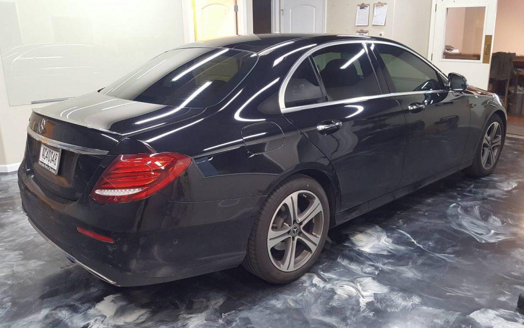 2019 Mercedes-Benz E 300 30%