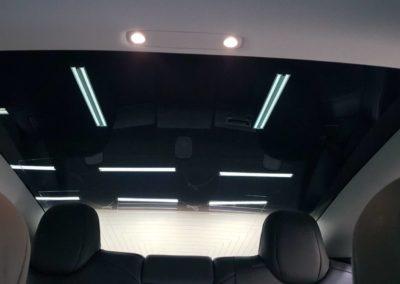 2019 Tesla model 3 Gray 11