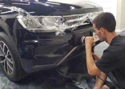2019 VW Tiguan 2
