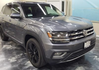 2019 Volkswagen Atlis 3