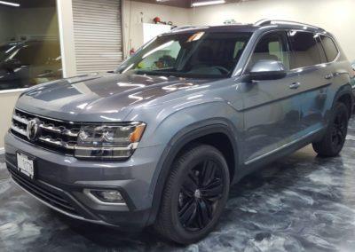 2019 Volkswagen Atlis 5