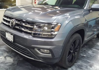 2019 Volkswagen Atlis 7