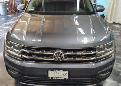 2019 Volkswagen Atlis 8