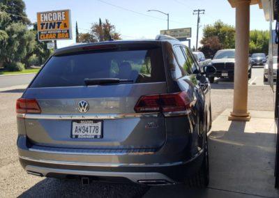 2019 Volkswagen Atlis 10