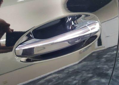 2020 MB GLE350 AMG Full hood 5