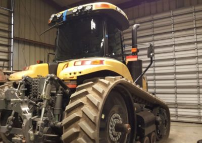 2019 Holt CHALLENGER MT765E AG Tractor 2