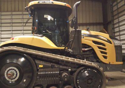 2019 Holt CHALLENGER MT765E AG Tractor 3