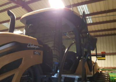 2019 Holt CHALLENGER MT765E AG Tractor 4