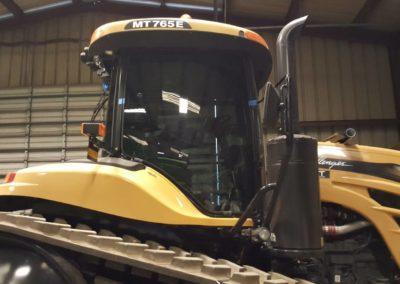2019 Holt CHALLENGER MT765E AG Tractor