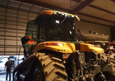 2019 Holt CHALLENGER MT765E AG Tractor 5