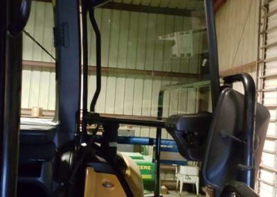 2019 Holt CHALLENGER MT765E AG Tractor 6