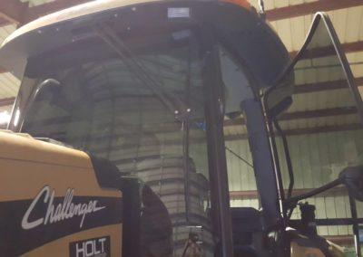 2019 Holt CHALLENGER MT765E AG Tractor 7