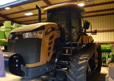 2019 Holt CHALLENGER MT765E AG Tractor 8