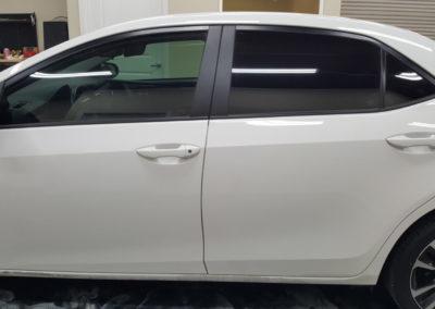 2019 Toyota Corolla 5 50 white 5